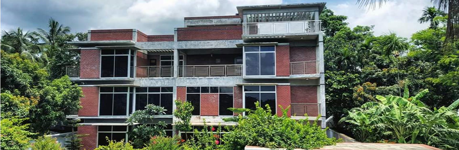 Welcome to<br />Rahmania Housing Development Ltd.